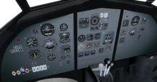 Avia 156-projek FSX P3D  8
