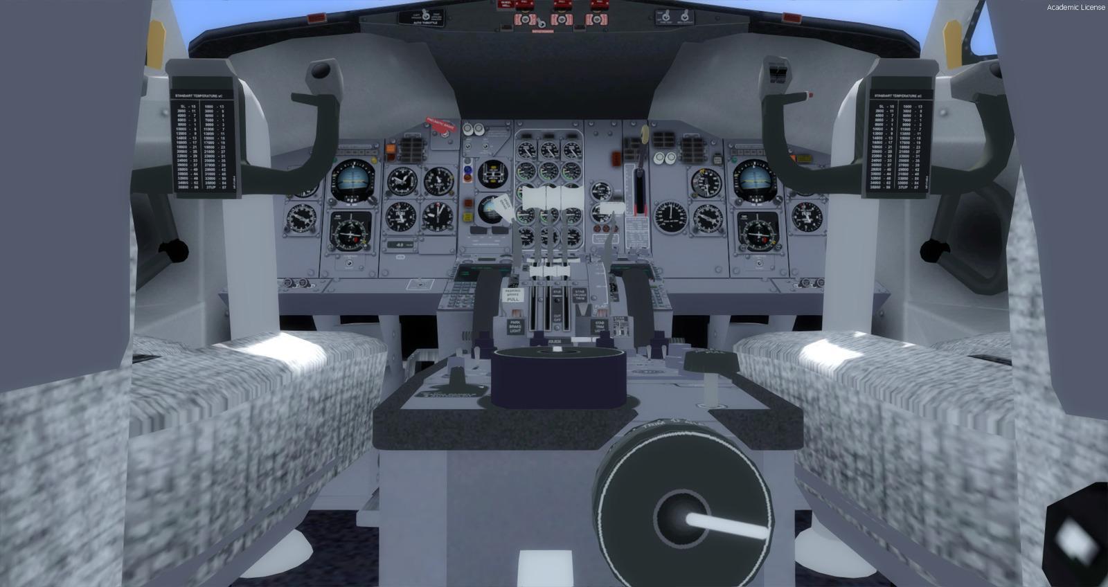 DOWNLOAD Boeing 727-200 with 153 Liveries FSX & P3D & FS2004 - Rikoooo