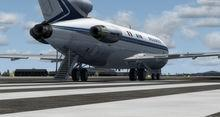 Boeing 727 200 z 154 Liveries FSX P3D 2