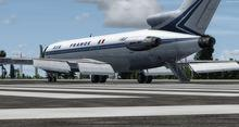 Boeing 727 200 z 154 Liveries FSX P3D 3