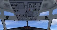 Boeing 727 200 z 154 Liveries FSX P3D 7