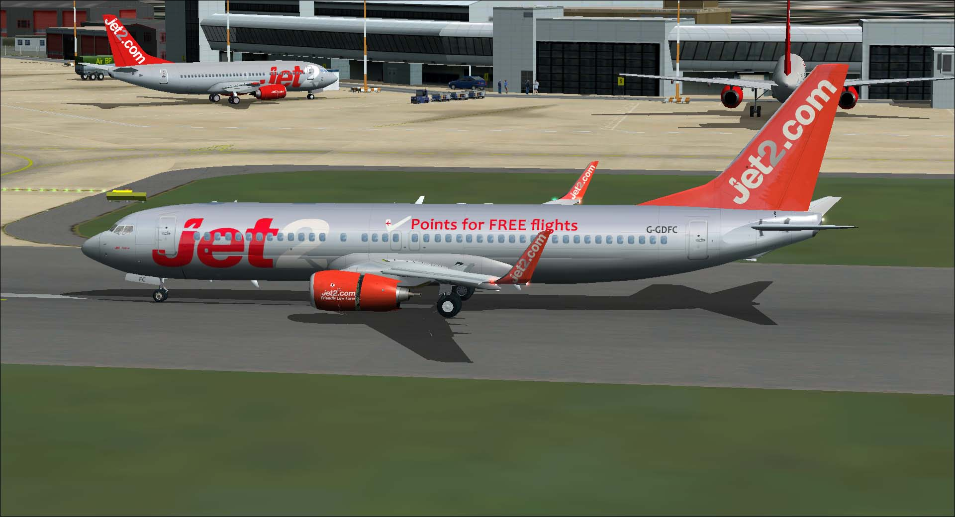 download fmc 737-800 fsx