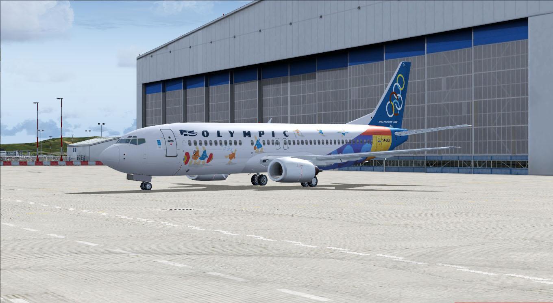DOWNLOAD Boeing 737 Classic Multi Pacote de libré FSX P3D - Rikoooo