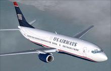 Boeing 737 классикалық Multi Livery Pack FSX P3D 8