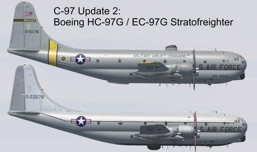 C-97 اپ ڈیٹ 2
