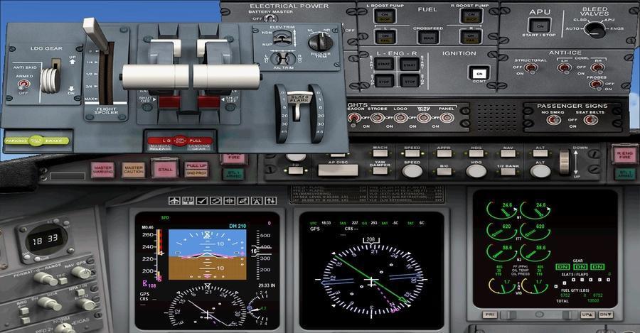 Download Bombardier Crj 200 Full Pack Fsx Amp P3d Rikoooo