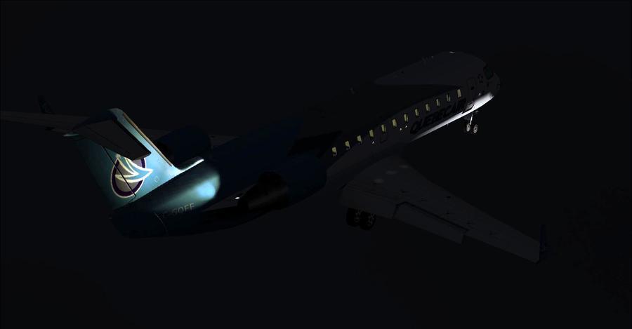 DOWNLOAD Bombardier CRJ-200 Full Pack FSX & P3D - Rikoooo