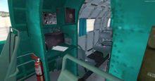डिनफ़िया IA35 II हुआनक्वेरो FSX P3D  5