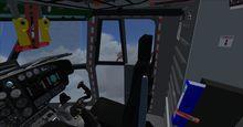 Eurocopter AS332 French Army FSX  Ac  FSX Steam 10