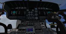 Eurocopter AS332 French Army FSX  Ac  FSX Steam 11