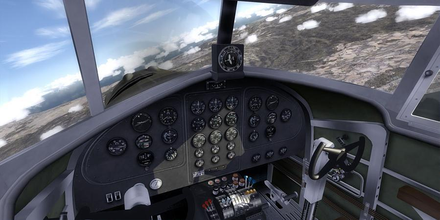 Виртуелен Cockpit2