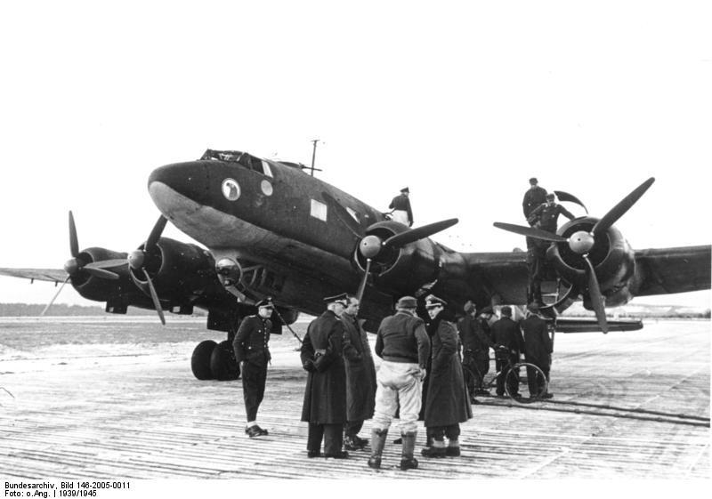 Bundesarchiv Bild 146-2005 0011-FW 200 -Condor-