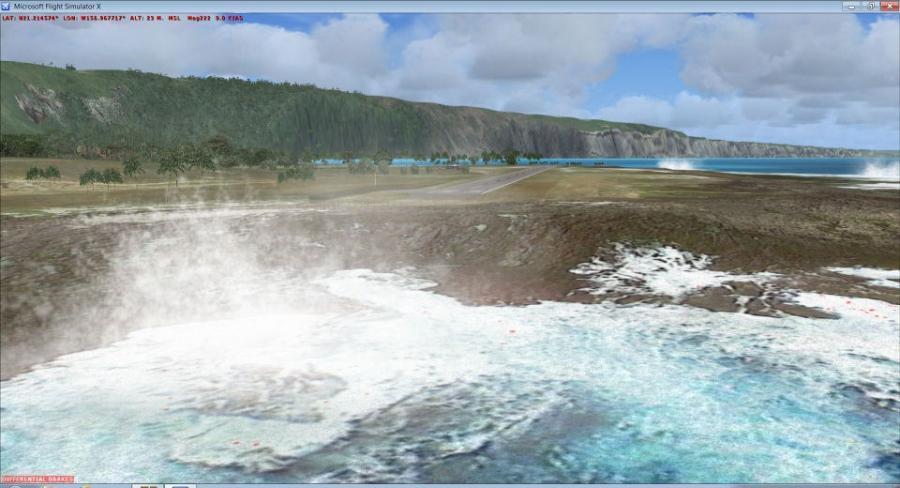 Phlu surf