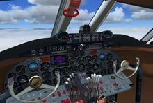 Консепсияи Native Howard 350 FSX P3D  8