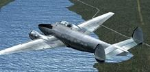 Howard 500 Native FSX P3D  5