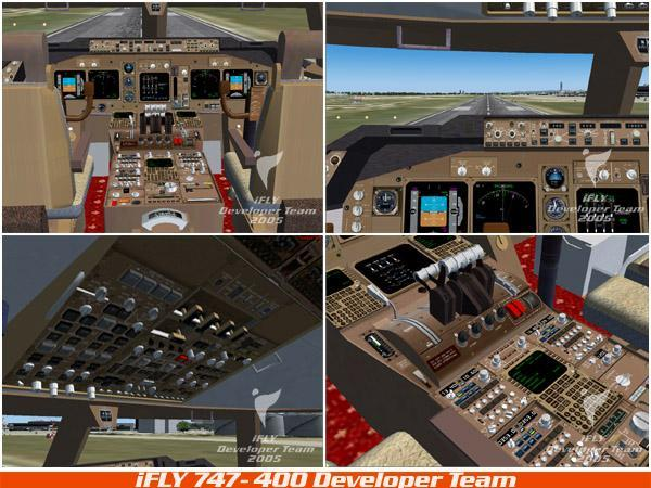 T 201 L 201 Charger Boeing Ifly 747 400 V1 1 0 0 Fsx Amp P3d Rikoooo