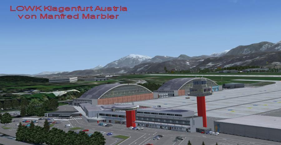 lowk-Klagenfurt-ऑस्ट्रिया