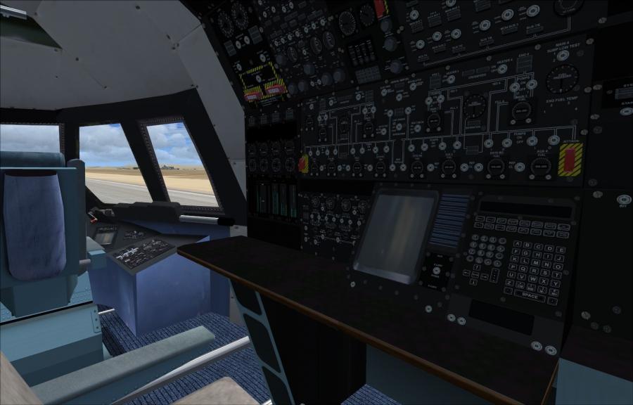 views kabina 2