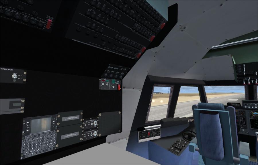 views kabina 4