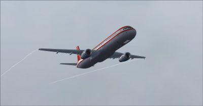 ஏர்பஸ் A321-231