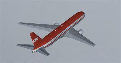 Boeing B767-332ER