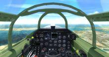 Northrop P 61C Văduvă Neagră 1