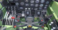 Northrop P 61C Văduvă Neagră 3