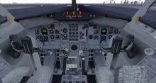 Boeing privat 727 31 FSX P3D 14