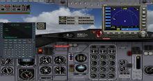 Boeing privat 727 31 FSX P3D 16