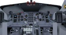 Boeing privat 727 31 FSX P3D 17