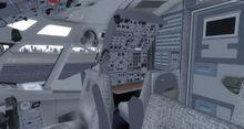 Pribadi Boeing 727 31 FSX P3D  18