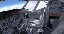 Boeing privat 727 31 FSX P3D 9