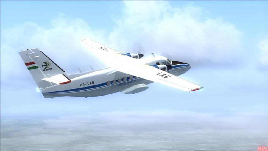 fairchild metroliner fs2004 télécharger