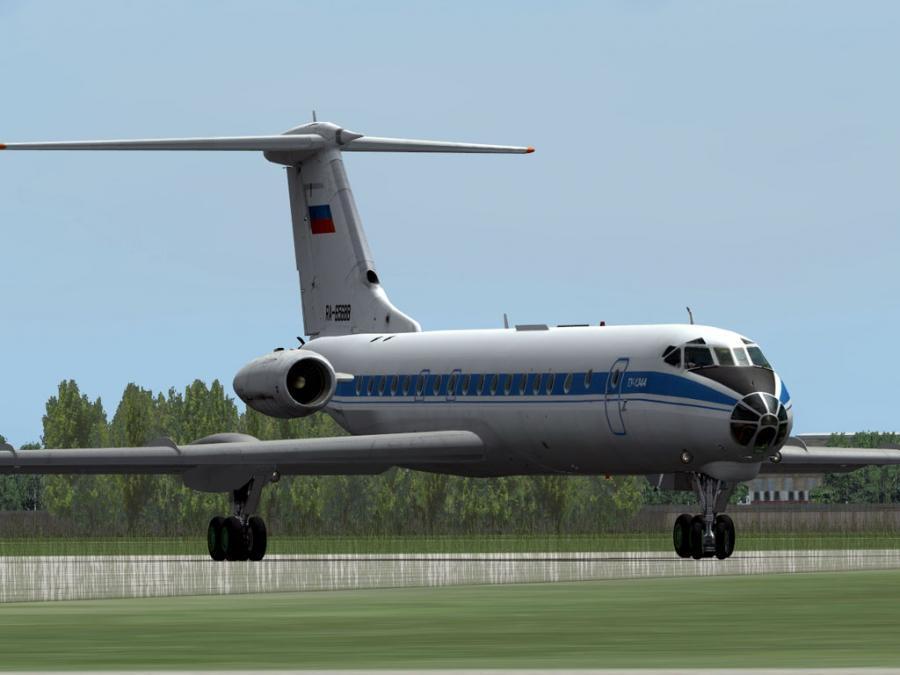 tu-134 m4