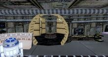 Star Wars Millenium Falcon FSX P3D  14