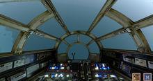 Зорныя вайны Тысячагадовы сокал FSX P3D 17