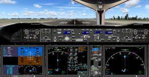 TDS boeing 787 mega pack 2d panel 6