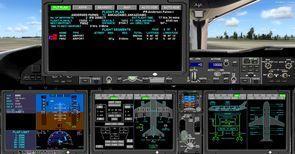 TDS boeing 787 mega pack 2d panel 8