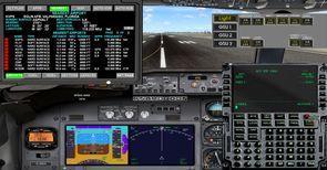 tds boeing 787 mega pack VC 2D 3