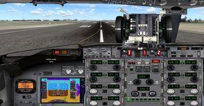 tds boeing 787 pachet mega VC 2D 4