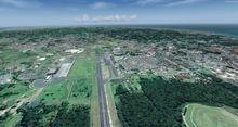 Ang Guadeloupe Free for P3Dv4 2