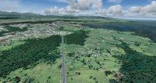 Ang Guadeloupe Free for P3Dv4 3