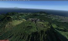 Ang Guadeloupe Free for P3Dv4 6