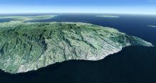 Ang Guadeloupe Free for P3Dv4 8