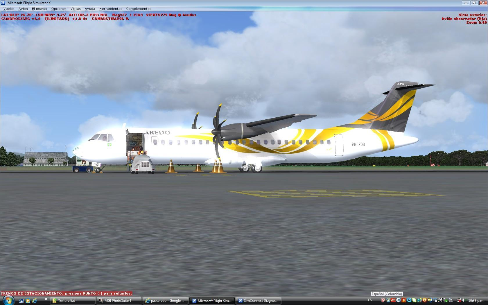 DOWNLOAD Virtualcol ATR 42 Series FSX & P3D - Rikoooo