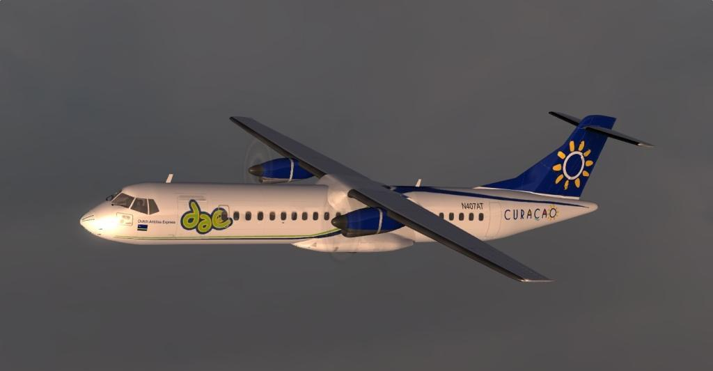DOWNLOAD Virtualcol ATR 72 Series FSX & P3D - Rikoooo