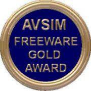 Freeware Gold Award
