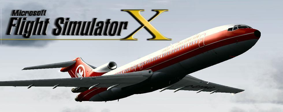 intro boeing 727-200 with 153 liveries fsx p3d fs9