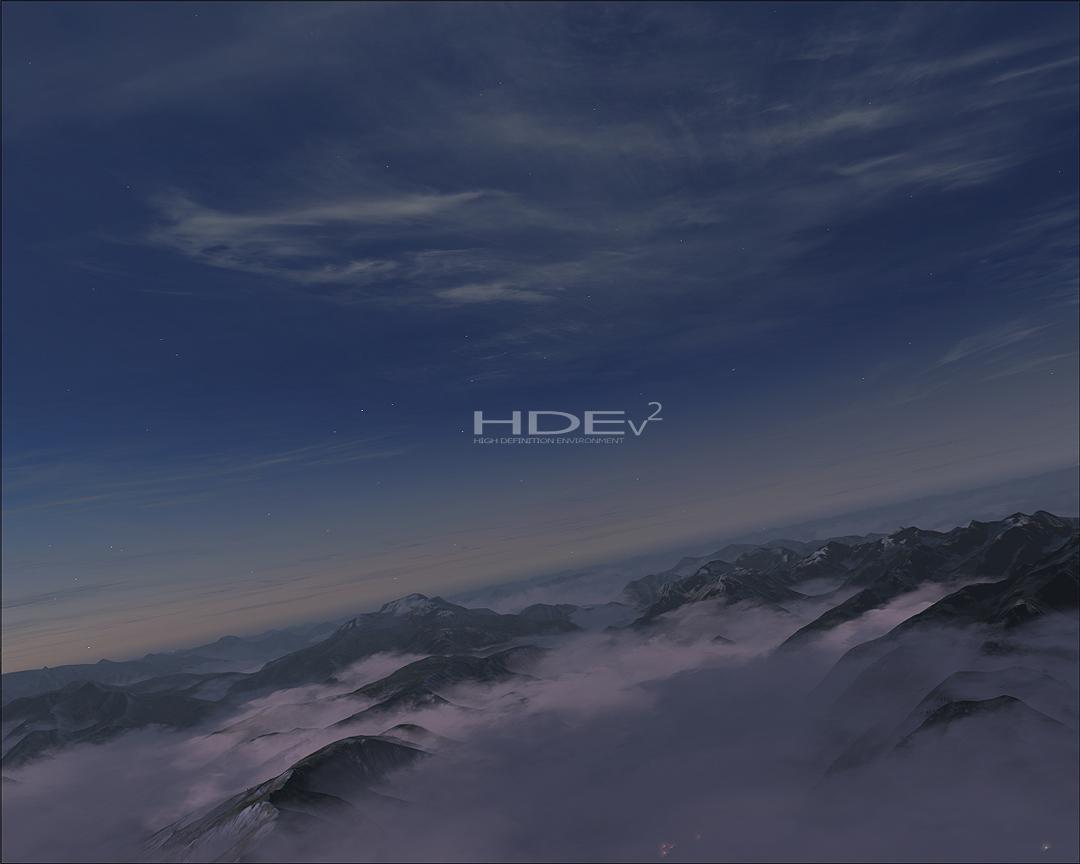 DOWNLOAD High Definition Environment v2 1 FSX & P3D - Rikoooo