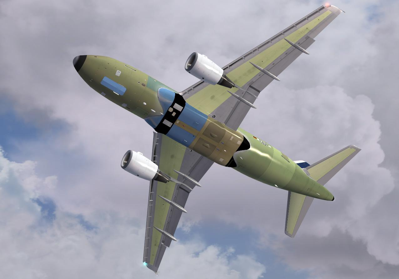 A318 x plane download for free